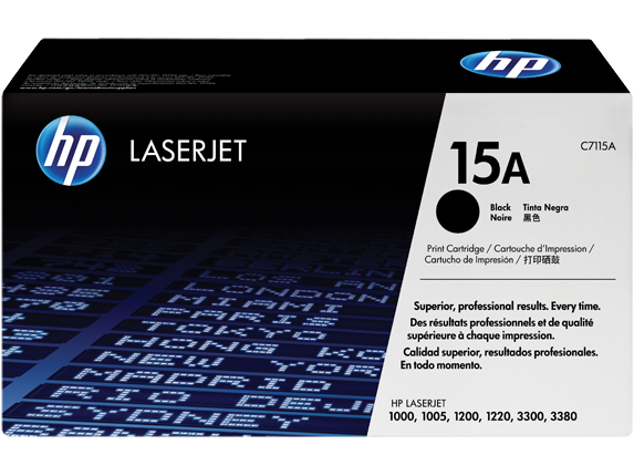 HP 1200 Toner Cartridges