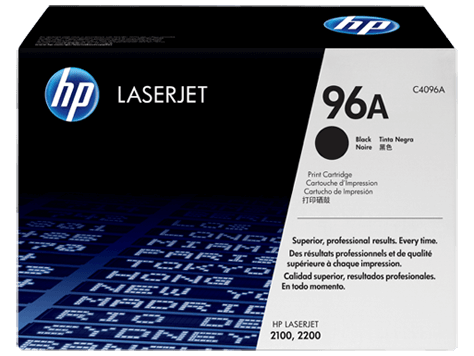 HP 2100, 2200 Toner Cartridges