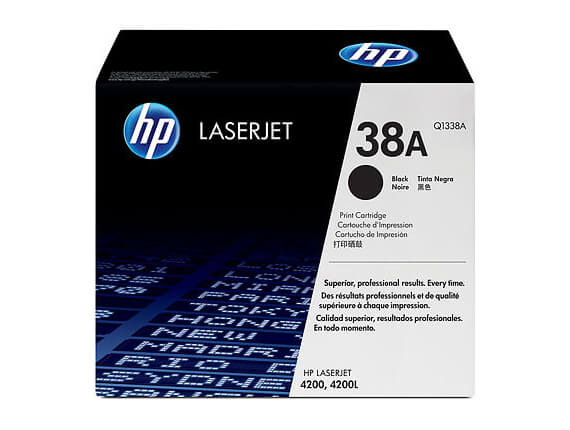 HP 4200 Toner Cartridges