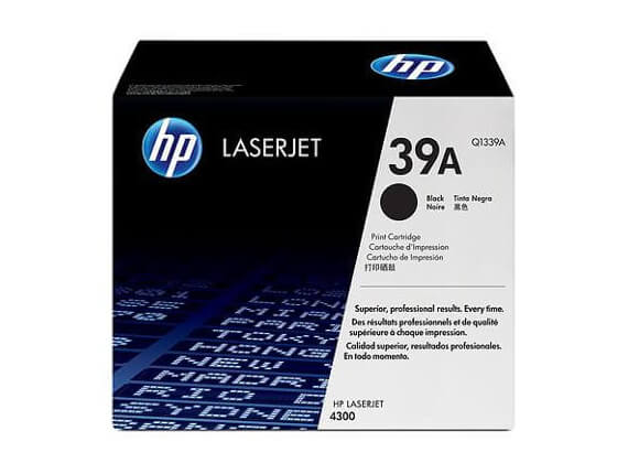 HP 4300 Toner Catridges